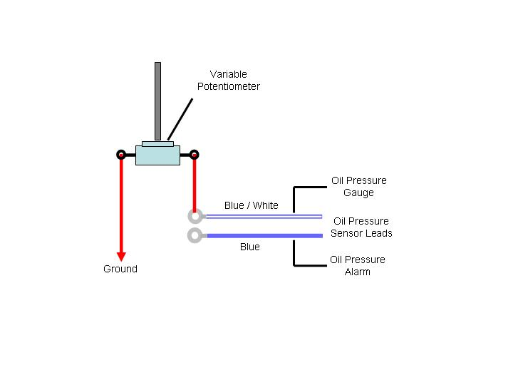 diagram besides fuel gauge sending unit wiring also