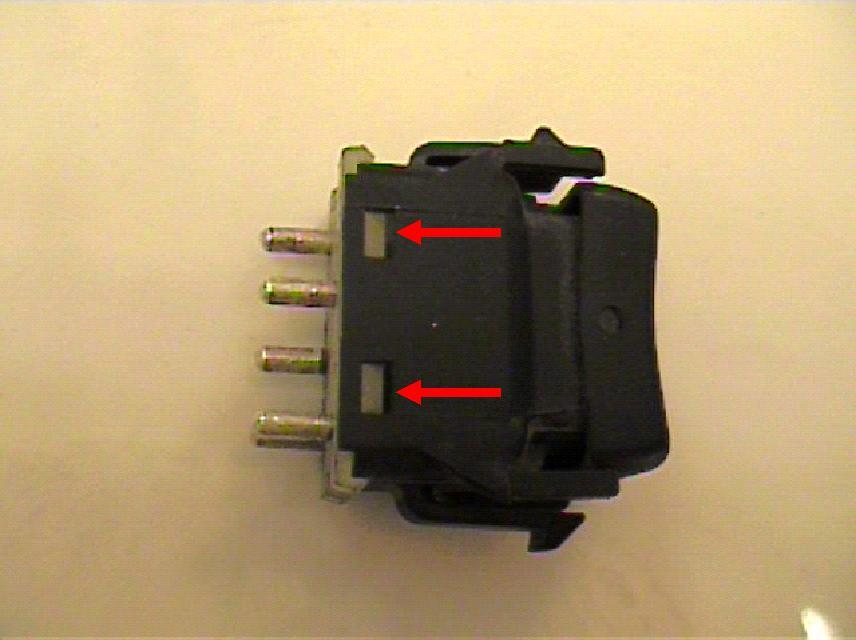 Fuse Box Wont Switch Back On : Fuse box switch won t reset wiring diagram images
